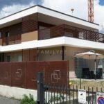 Villa bifamiliare 3 - Bonate Sotto - Via Leonardo Da Vinci