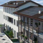Appartamento 1 - Treviolo - Vicolo Lavi